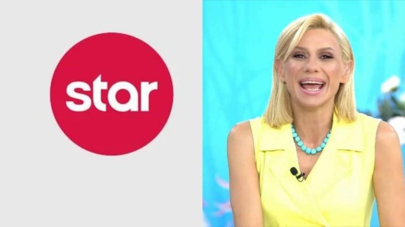 Ανακοίνωση STAR: Οι φήμες έγιναν πραγματικότητα - Ποιος παίρνει την θέση της Καραβάτου