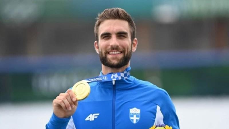 Ολυμπιακοί Αγώνες - Στέφανος Ντούσκος: «Ένιωθα αουτσάιντερ γιατί έτρεχα με παγκόσμιους πρωταθλητές»