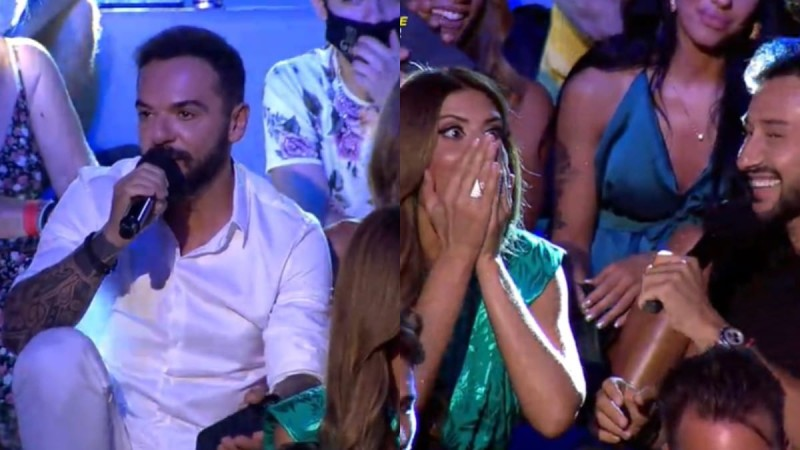 Survivor 4 - τελικός: Σοκ! Ο Τριαντάφυλλος αποκάλυψε on air ποιοι συνουσιάστηκαν