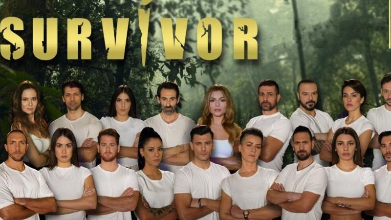 Survivor 4: Αυτοί είναι οι δυο παίκτες που δεν θα παρευρεθούν σε ημιτελικό και τελικό