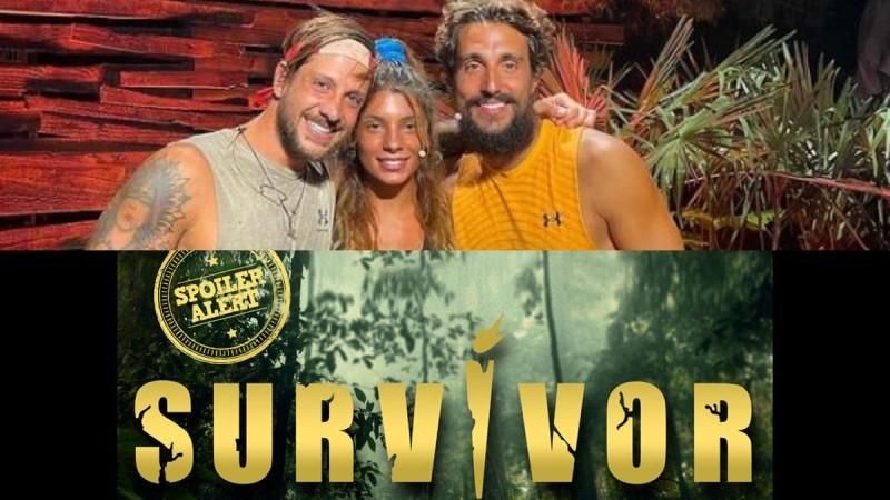 Survivor 4: Ο μεγάλος νικητής του ριάλιτι επιβίωσης για φέτος