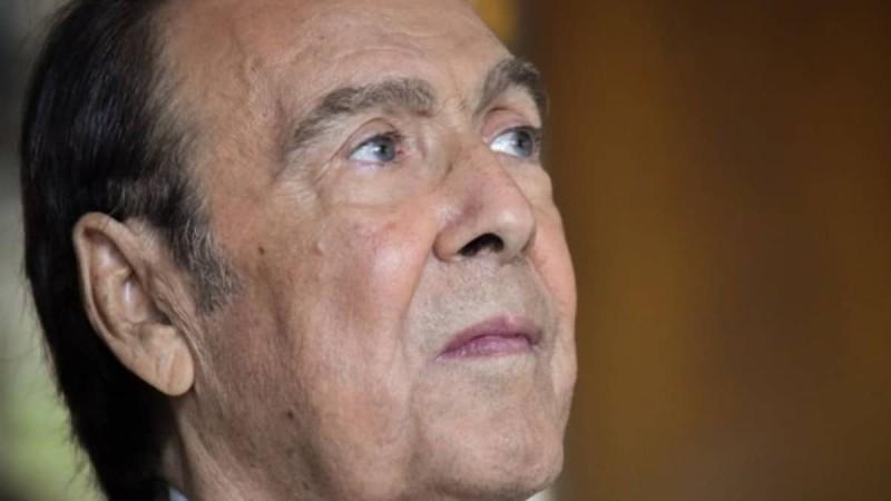 Τόλης Βοσκόπουλος: Έκτακτο τιμητικό αφιέρωμα από την ΕΡΤ