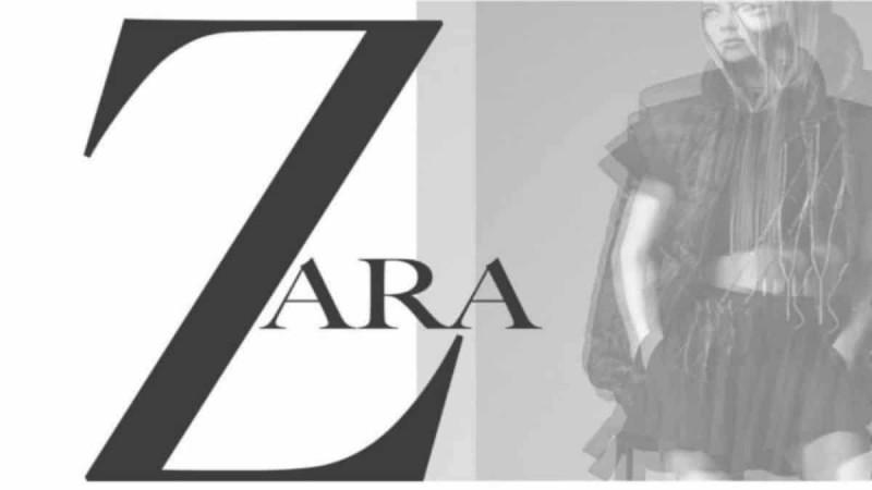 Πανζουρλισμός στα Zara με το ημιδιάφανο παντελόνι - Είναι για θάλασσα και για κοκτέιλ
