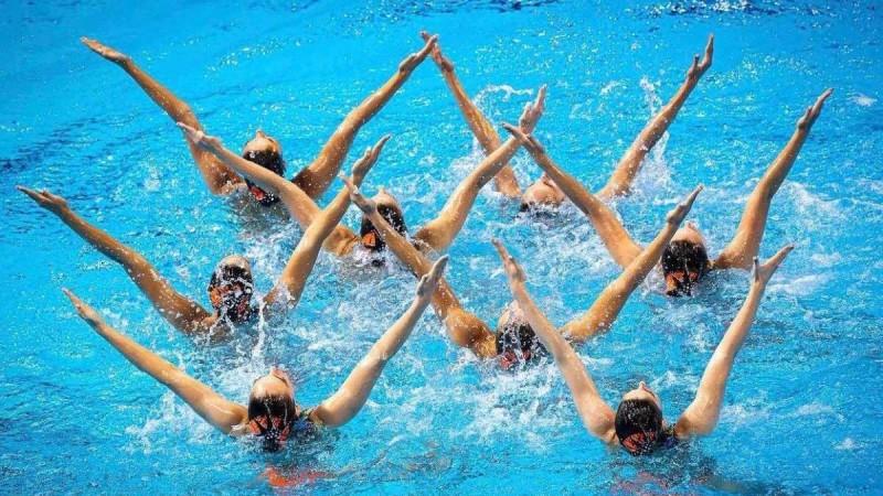 Ολυμπιακοί Αγώνες: Αυξάνεται ο αριθμός θυμάτων κορωνοϊού στην  καλλιτεχνική ομάδα κολύμβησης