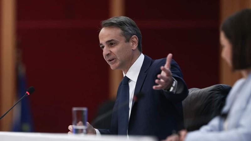 Κυριάκος Μητσοτάκης: Νέος ανασχηματισμός στην κυβέρνηση