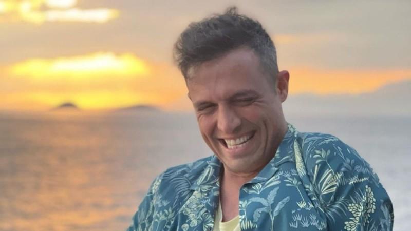 Σάββας Πούμπουρας: «Με πήρε η ίδια η Ελένη Μενεγάκη τηλέφωνο»