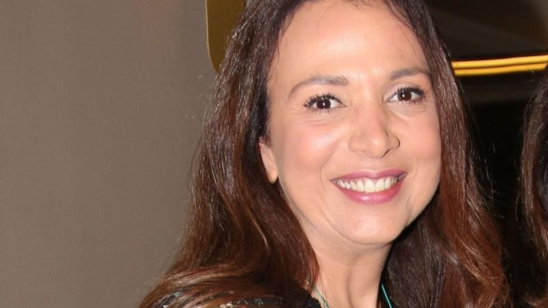 Στο νοσοκομείο η Χριστίνα Αλεξανιάν - Η πρώτη φωτογραφία