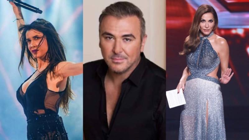 20+1 διάσημοι Έλληνες που άλλαξαν επίθετο για χάρη της καριέρας τους