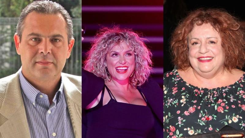 9+1 διάσημοι Έλληνες που βγήκαν κερδισμένοι στη μάχη με τα κιλά