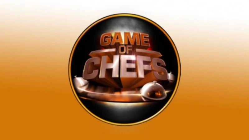 Game of Chefs: Πασίγνωστη ηθοποιός στο τιμόνι της παρουσίασης