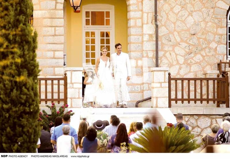 Γάμος Μιχαλάκη