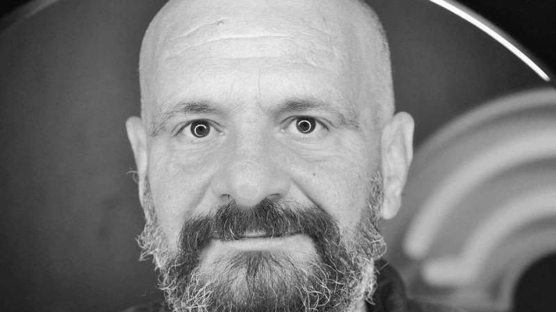 Στο νοσοκομείο ο δημοσιογράφος Γρηγόρης Μπάκας