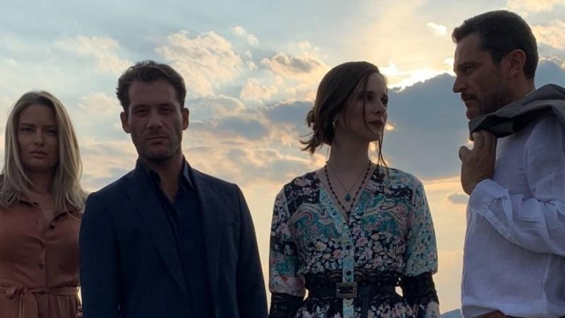 Ήλιος: Τα πάνω κάτω στην δεύτερη σεζόν - Ανατρέπονται όλα