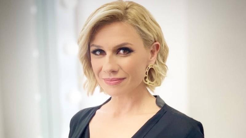 Νέα τηλεοπτική στέγη για την Κατερίνα Καραβάτου μετά το Star - Η ανακοίνωση του σταθμού