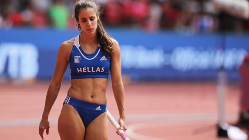 Κατερίνα Στεφανίδη: Η πρώτη της ανάρτηση μετά την κατάκτηση της 4ης θέσης στους Ολυμπιακούς Αγώνες