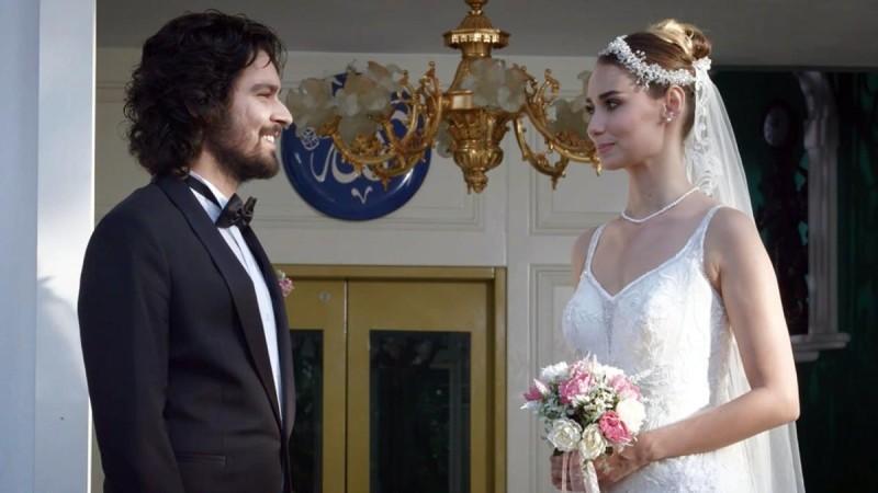 Τραγικές στιγμές στην Elif - Ο γάμος που μετατρέπεται σε θρίλερ