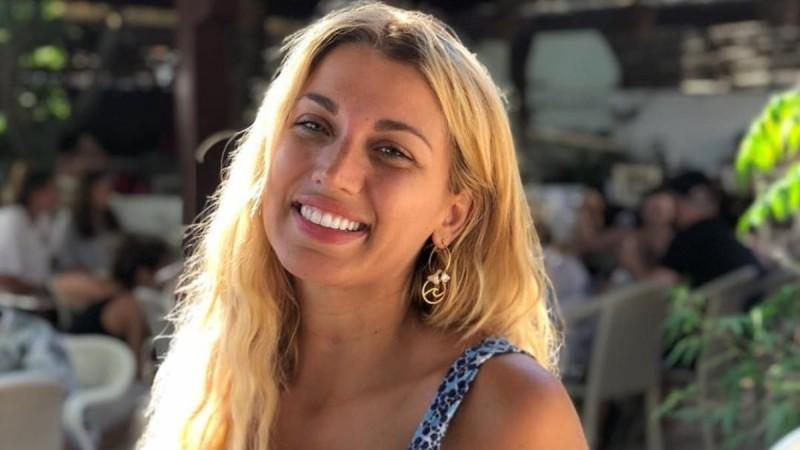 Αδυνάτισε κι άλλο η Κωνσταντίνα Σπυροπούλου - Οι νέες αρετουσάριστες φωτογραφίες από την Νάξο