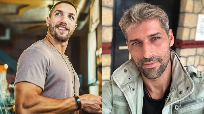 Ο Γιώργος Κόρομι καταγγέλλει τον Αλέξη Παππά 1 μήνα μετά το τέλος του Survivor 4