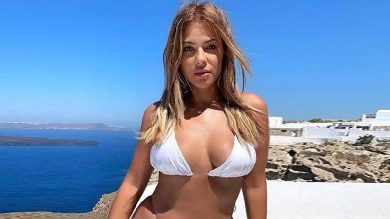 Πιο σέξι από ποτέ η Λάουρα Νάργες - Η φωτογραφία της στα social