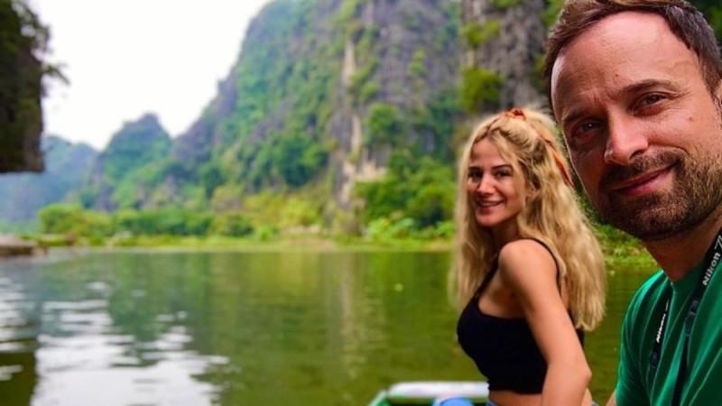 Νέα αρχή για τον Γιώργο Λιανό και την Κωνσταντίνα Καραλέξη λίγους μήνες μετά το Survivor 4