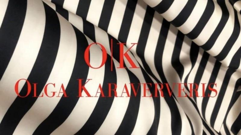 Το νέο ατελιέ της Όλγας Καραβερβέρη στο Κολωνάκι φέρνει το στυλ στην Αθήνα