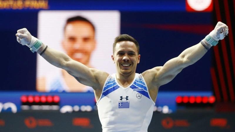 Λευτέρης Πετρούνιας: Η πρώτη ανάρτηση του μετά το χάλκινο μετάλλιο στους Ολυμπιακούς Αγώνες
