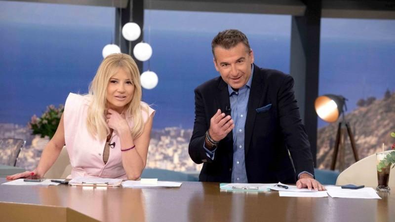 Το Πρωινό: Τότε κάνει πρεμιέρα - Το επίσημο τρέιλερ με την Φαίη Σκορδά και τον Γιώργο Λιάγκα