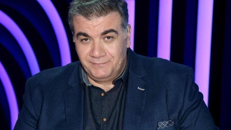 Δημήτρης Σταρόβας: Ανακοίνωσε στον αέρα του «Love it» σε ποια εκπομπή του ΣΚΑΪ θα βρίσκεται