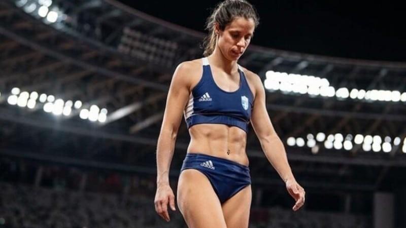 Κατερίνα Στεφανίδη η πρώτη της ανάρτηση μετά την κατάκτηση της 4ης θέσης στους Ολυμπαικούς Αγώνες