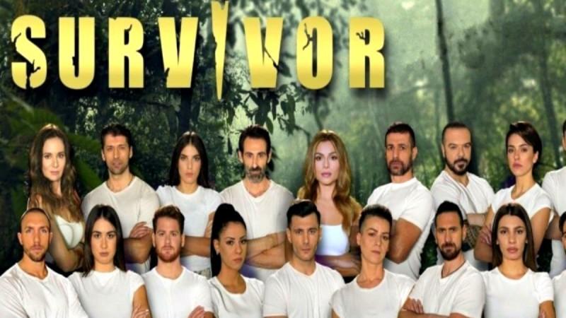 Κλεπτομανής παίκτρια του Survivor 4 - Την έδιωξαν κακήν κακώς από τη δουλειά της