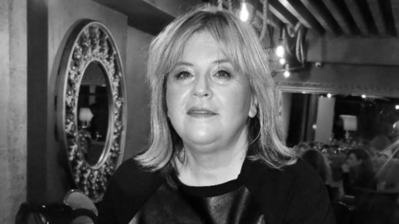 Σφοδρό τροχαίο - Πέθανε η Τζένη Δελαβίνια