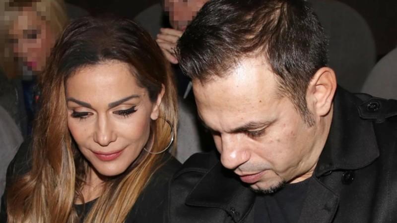Στιγμές ευτυχίας για τη Δέσποινα Βανδή μετά το διαζύγιο με τον Ντέμη Νικολαΐδη