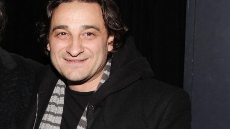Βασίλης Χαραλαμπόπουλος: Τραγικές ώρες για τον ηθοποιό