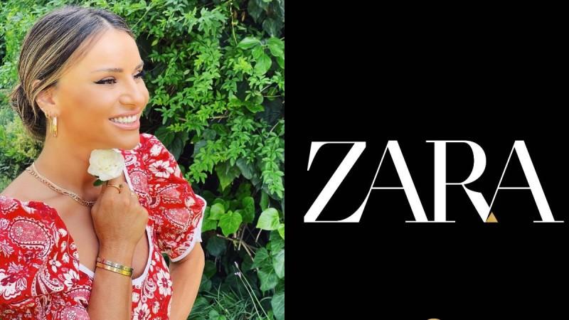 Με συνολάκι από τα Zara στην εκπομπή της η Ελένη Τσολάκη - Ντυμένη στα λευκά