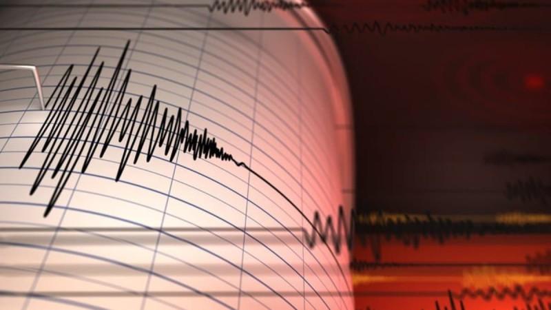 Σεισμός τώρα κοντά στην Ηγουμενίτσα