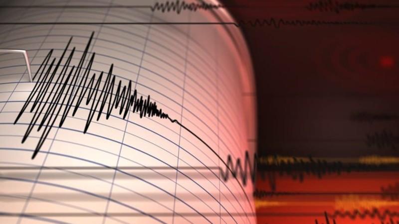 Σεισμός 3,9 Ρίχτερ στη Ρόδο