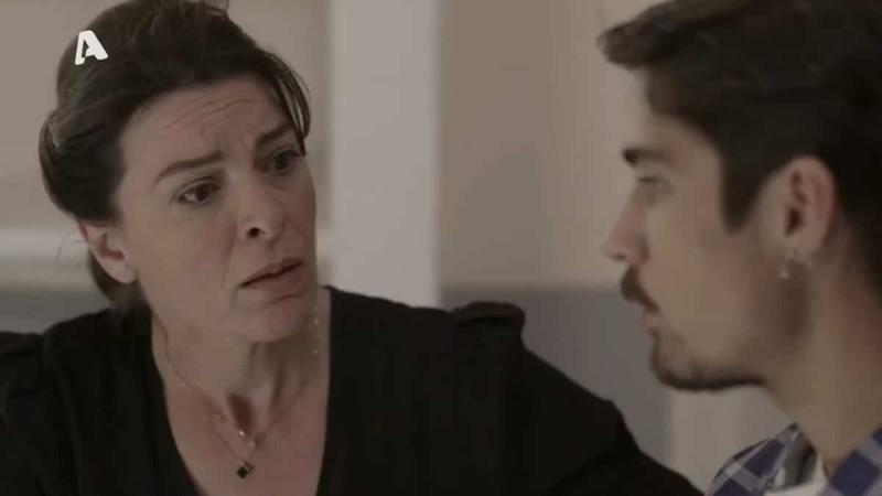 Σασμός: Αποκλειστική σκηνή από το αποψινό επεισόδιο
