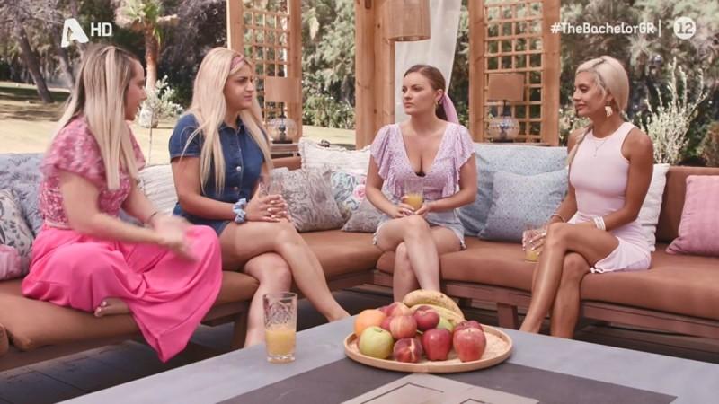 The Bachelor 2 - Φαίη: «Τα κορίτσια μάλλον δεν έχουν καταλάβει πόσο ισχυρή ανταγωνίστρια τους είμαι»