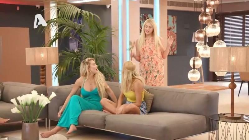 The Bachelor 2: Άγριος καυγάς μέσα στο σπίτι πριν το ραντεβού της Φένιας
