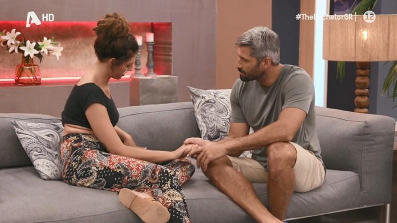 The Bachelor 2: Ο Αλέξης