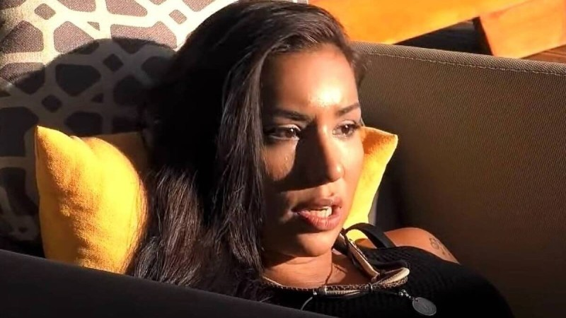Big Brother 2: Το ακατάλληλο πλάνο της Ανχελίτα που κάνει τον γύρο του διαδικτύου