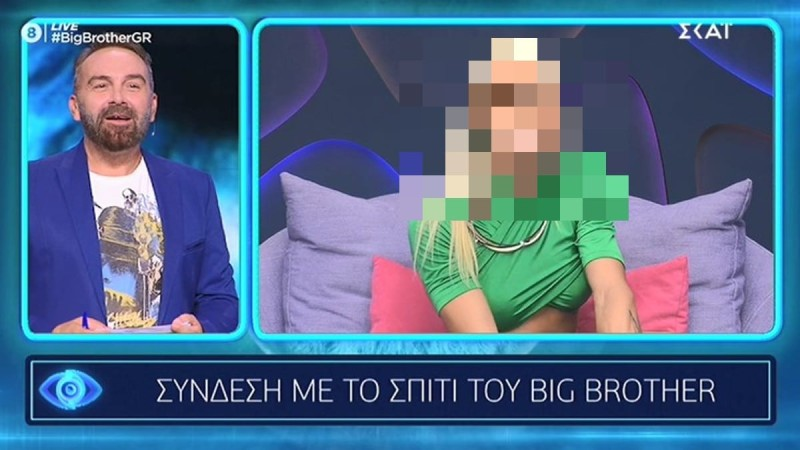 Big Brother 2: Αυτή η τραγουδίστρια είναι η νέα παίκτρια