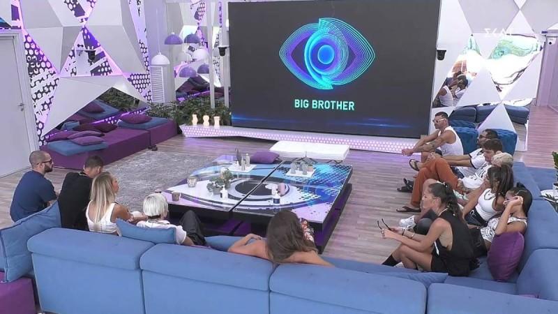 Big Brother 2: Έτσι διαμορφώθηκαν οι υποψήφιοι προς αποχώρηση