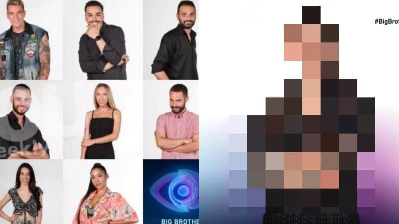 Big Brother 2: Αυτός είναι ο παίκτης που αυτοϊκανοποιούνταν μπροστά στον καθρέφτη του