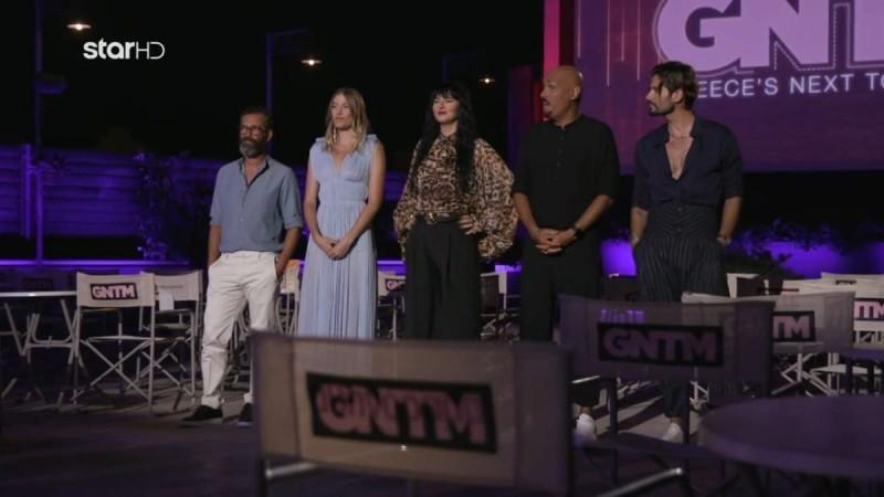 GNTM 4: Τι ζήτησαν οι κριτές από τα υποψήφια μοντέλα;