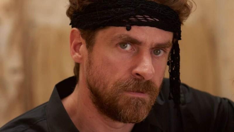 Σασμός: Παντρεμένος με ηθοποιό ο πρωταγωνιστής Δημήτρης Λάλος - Αυτή είναι η σύζυγος του