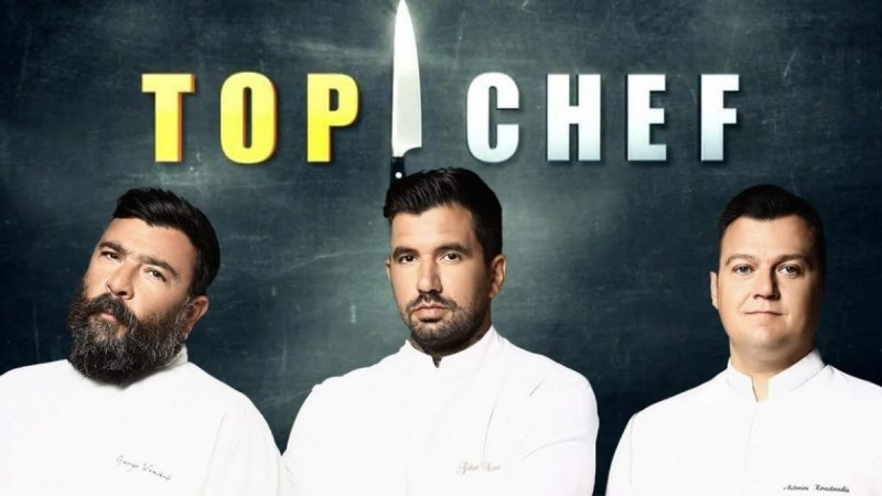 Συναγερμός στον ΣΚΑΙ με το Top Chef - Η απόφαση του σταθμού
