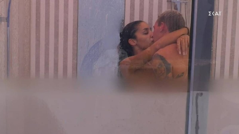 Big Brother 2 - Μπαμπάς Πέτσα: «Όταν είδα τις σκηνές από το μπάνιο...»
