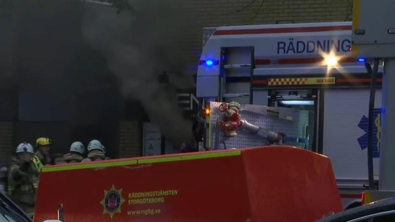 Σουηδία: Έκρηξη σε πολυκατοικία στο Γκέτεμποργκ - 25 άτομα στο νοσοκομείο