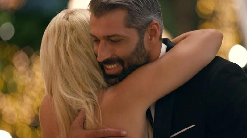 The Bachelor 2: Σε αυτήν έδωσε το τριαντάφυλλο της πρώτης εντύπωσης ο Αλέξης Παππάς